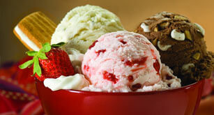 Ice Cream and Beverage Brands Franchise
