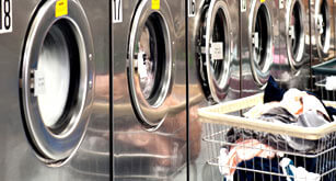 Laundry Business Franchise