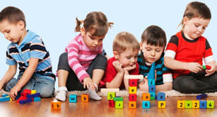 Pre school Franchise Opportunities